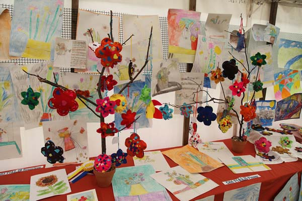Children and Students Arts